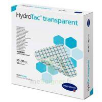 HydroTac® Transparent pansement non adhésif 10 x 10 cm - Boîte de 10 à Cavignac