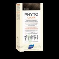 Phytocolor Kit Coloration Permanente 6 Blond Foncé à Cavignac