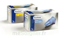 NOVOTWIST, G30 x 8 mm, bt 100 à Cavignac