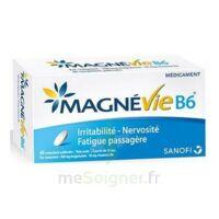 Magnevie B6 100 mg/10 mg Comprimés pelliculés Plaq/60 à Cavignac