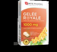 Forte Pharma Gelée Royale 1000 Mg Comprimé à Croquer B/20 à Cavignac