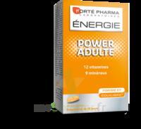 Energie Power Adulte Comprimé B/28 à Cavignac