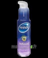 Manix Gel Lubrifiant Infiniti 100ml à Cavignac