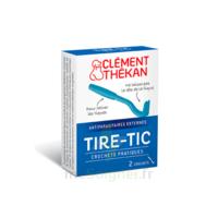 Clément Thékan Tire Tic Crochet B/2 à Cavignac