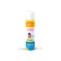 Clément Thékan Solution Insecticide Habitat Spray Fogger/200ml à Cavignac