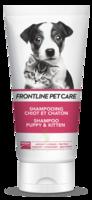 Frontline Petcare Shampooing Chiot/chaton 200ml à Cavignac