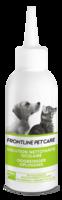 Frontline Petcare Solution oculaire nettoyante 125ml à Cavignac