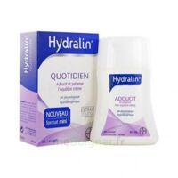 Hydralin Quotidien Gel Lavant Usage Intime 100ml à Cavignac