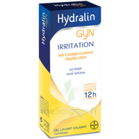 Hydralin Gyn Gel calmant usage intime 200ml à Cavignac