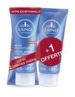Laino Hydratation Au Naturel Crème Mains Cire D'abeille 3*50ml à Cavignac