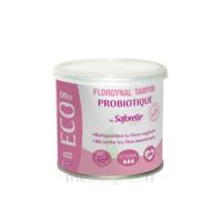 Florgynal Probiotique Tampon Périodique Sans Applicateur Normal B/22 à Cavignac