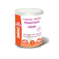 Florgynal Probiotique Tampon périodique avec applicateur Mini B/9 à Cavignac