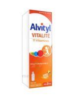 Alvityl Vitalité Solution Buvable Multivitaminée 150ml à Cavignac