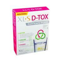 XL-S Dtox Poudre orale 8 Sachets à Cavignac