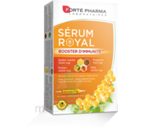 Forte Pharma Sérum Royale 20 Ampoules/15ml à Cavignac