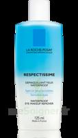 Respectissime Lotion waterproof démaquillant yeux 125ml à Cavignac