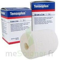 Tensoplus Bande Cohésive Blanc 10cmx3m à Cavignac