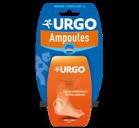 Urgo Ampoule Pansement seconde peau talon B/5 à Cavignac