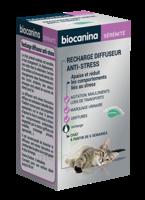 Biocanina Recharge pour diffuseur anti-stress chat 45ml à Cavignac