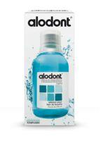 Alodont S Bain Bouche Fl Ver/500ml à Cavignac