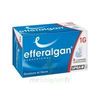 EFFERALGANMED 1 g Cpr eff T/8 à Cavignac