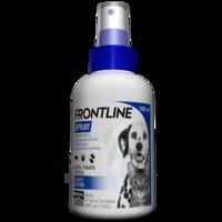 Frontline Solution Externe Pompe Doseuse 0,5 Ml Fl Pulv/100ml à Cavignac