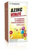 Azinc Forme et Vitalité Gélules dès 15 ans Fl/120 à Cavignac