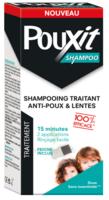 Pouxit Shampoo Shampooing Traitant Antipoux Fl/250ml à Cavignac