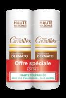 Rogé Cavaillès Déodorants Déo Soin Dermatologique Stick 2x40ml à Cavignac