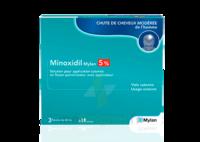 Minoxidil Mylan 5 %, Solution Pour Application Cutanée à Cavignac