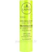 Laino Stick soin des lèvres pomme 4g à Cavignac
