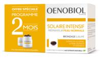 Oenobiol Solaire Intensif Caps Peau Normale 2*pot/30 à Cavignac
