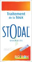 Boiron Stodal Granules Tubes/2 à Cavignac