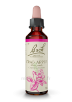 Fleurs De Bach® Original Crab Apple - 20 Ml à Cavignac