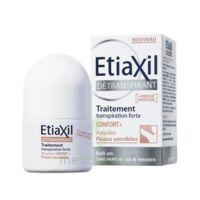 Etiaxil Aisselles Déodorant Confort + Roll-on/15ml à Cavignac