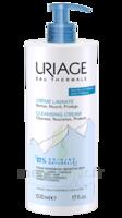 Uriage Crème Lavante Visage Corps Cheveux Fl Pompe/500ml à Cavignac