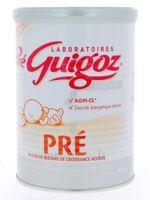 GUIGOZ LAIT PRE GUIGOZ EXPERT 400G à Cavignac