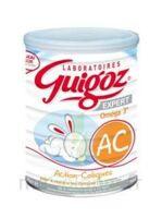 GUIGOZ EXPERT AC ACTION COLIQUES, bt 800 g à Cavignac