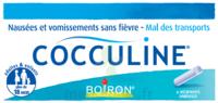 Boiron Cocculine Granules en récipient unidose Doses/6 à Cavignac