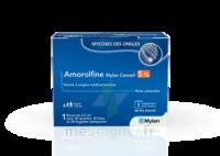 Amorolfine Mylan Conseil 5%, Vernis à Ongle Médicamenteux à Cavignac