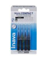 Inava Brossettes Mono-compact Noir Iso 0- 0,6mm à Cavignac