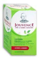 Jouvence De L'abbe Soury Comprimés Pelliculés Plq/120 à Cavignac