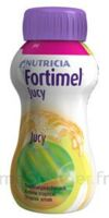 FORTIMEL JUCY, 200 ml x 4 à Cavignac