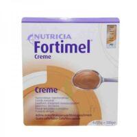 FORTIMEL CREME, 200 g x 4 à Cavignac