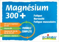 Boiron Magnésium 300+ Comprimés B/80 à Cavignac