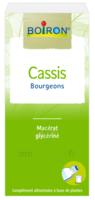 Boiron Cassis Bourgeons Extrait Glycériné Fl/60ml à Cavignac