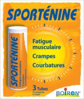 Boiron Sportéine 33 Comprimés à Cavignac