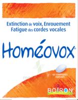 Boiron Homéovox Comprimés à Cavignac