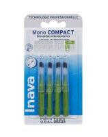 Inava Brossettes Mono-compact Vert Iso 6 2,2mm à Cavignac