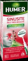 Humer Sinusite Solution Nasale Spray/15ml à Cavignac